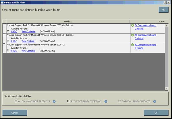 Proliant support pack windows server 2008 r2 8007000e windows update